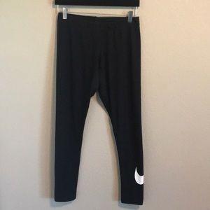 Nike Check Leggings!